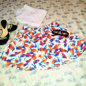 BCBGENERATION NWOT Skirt